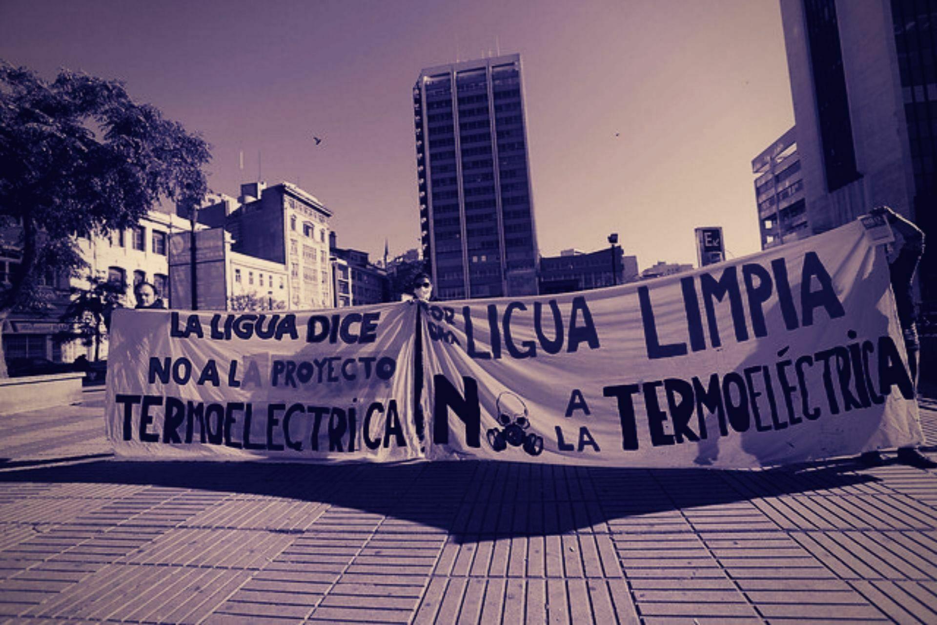 Photo of Los otros conflictos de la V región: la situación ambiental más allá de Quintero