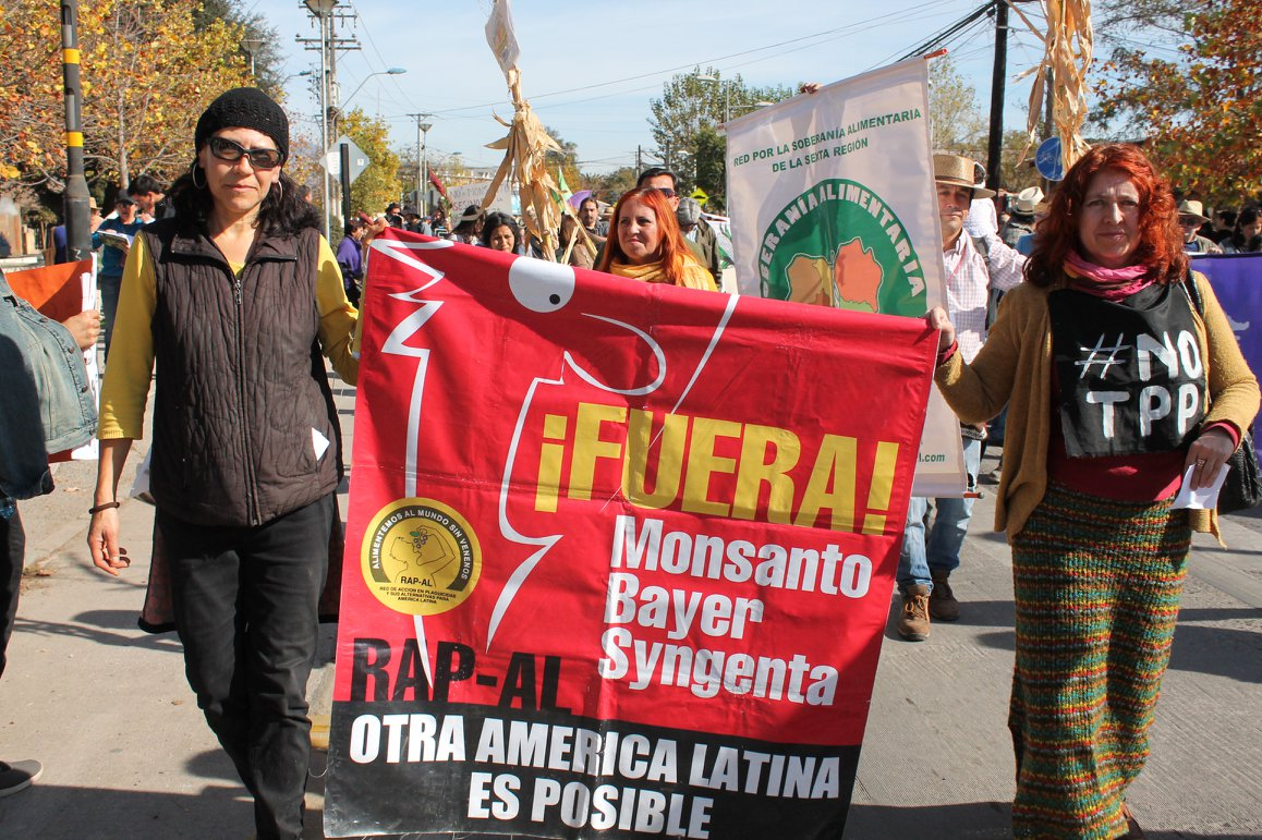 Monsanto Dewayne Glifosato 300x200 - Dewayne Johnson: el jardinero que hizo visible la lucha contra Monsanto y el glifosato