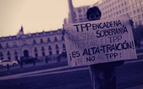 Piñera le pone sexta Suma Urgencia al TPP 11