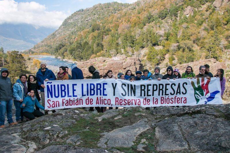 ñuble libress 800x533 - HidroÑuble: el proyecto del cuñado de Piñera que amenaza a la cuenca del Ñuble