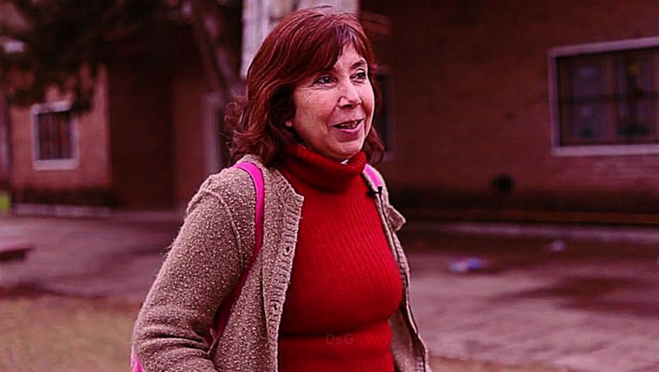 20190611111130 zabaloy e1566787308218 rain 1 - Otra víctima: falleció de cáncer directora de escuela rural argentina que se oponía a la expansión de los agrotóxicos