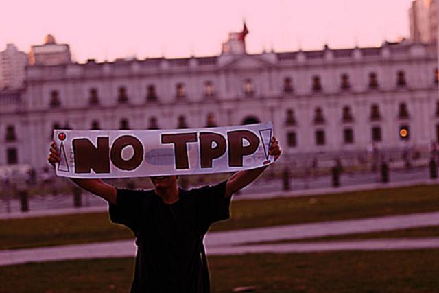"""A UNO 653462 rain 80x80 - Confiman fecha de votación del TPP 11: """"Estaremos en condiciones de despacharlo a la vuelta de la semana regional"""""""