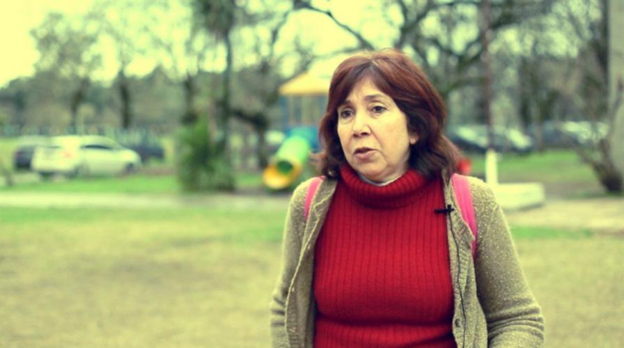 AnaZabaloy 1 forest 288x180 - Otra víctima: falleció de cáncer directora de escuela rural argentina que se oponía a la expansión de los agrotóxicos
