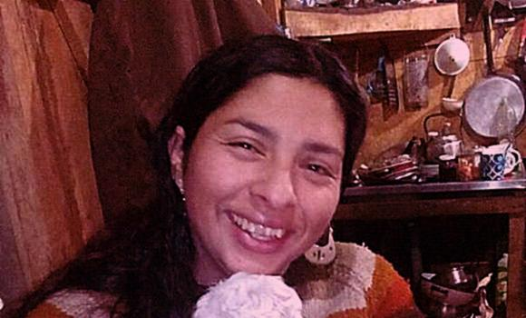 macarena valdes 580x350 1 rain 335x160 - Macarena Valdés: tres años de impunidad y búsqueda de la justicia
