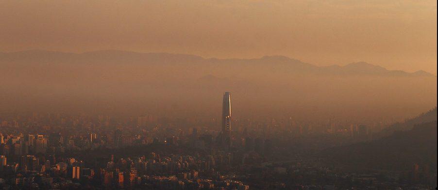 Contaminacion en santiago agencia uno tomate rojo e1567298465367 183x96 - Informe revela que el medio ambiente en Chile está al borde del colapso