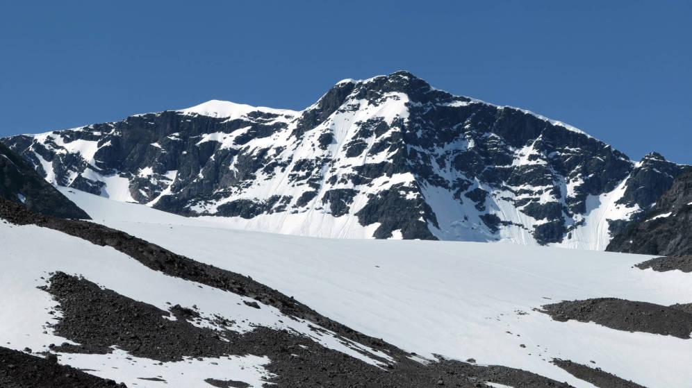 Kebnekaise suecia wikipedia tomate rojo 288x180 - Sentencia de muerte: el calentamiento global está haciendo desaparecer la montaña más alta de Suecia