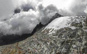Glaciar de Venezuela