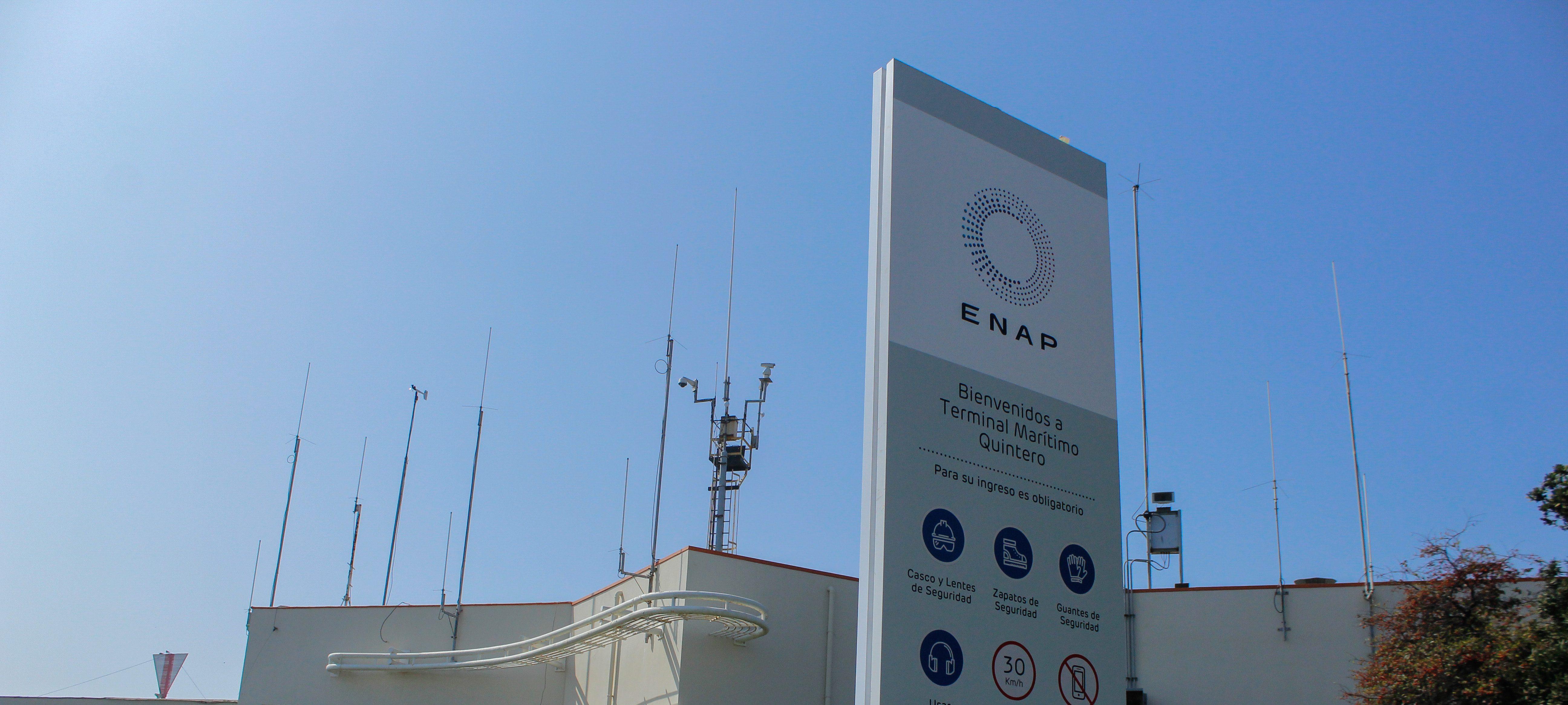 Ejecutivos de ENAP serán formalizados en noviembre