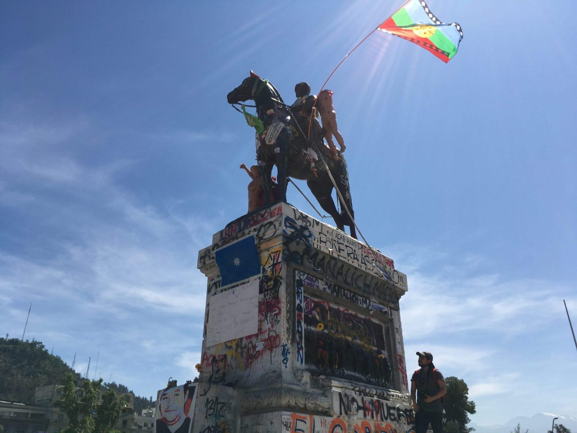 Plaza de la Dignidad