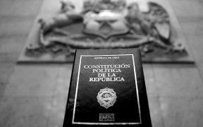 Constitución política chilena