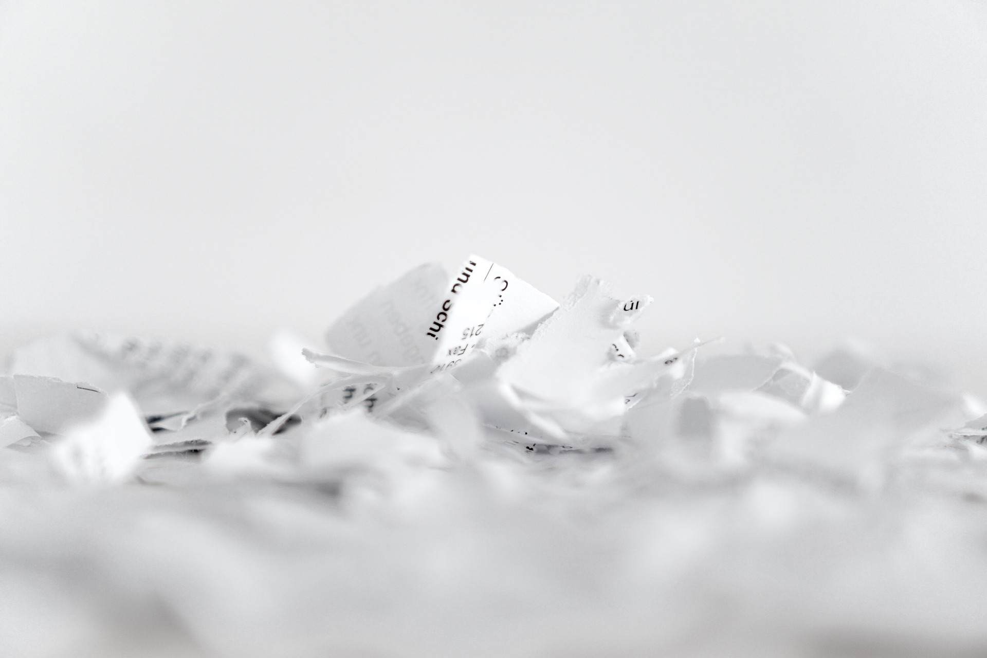 Industria del papel y sus daños
