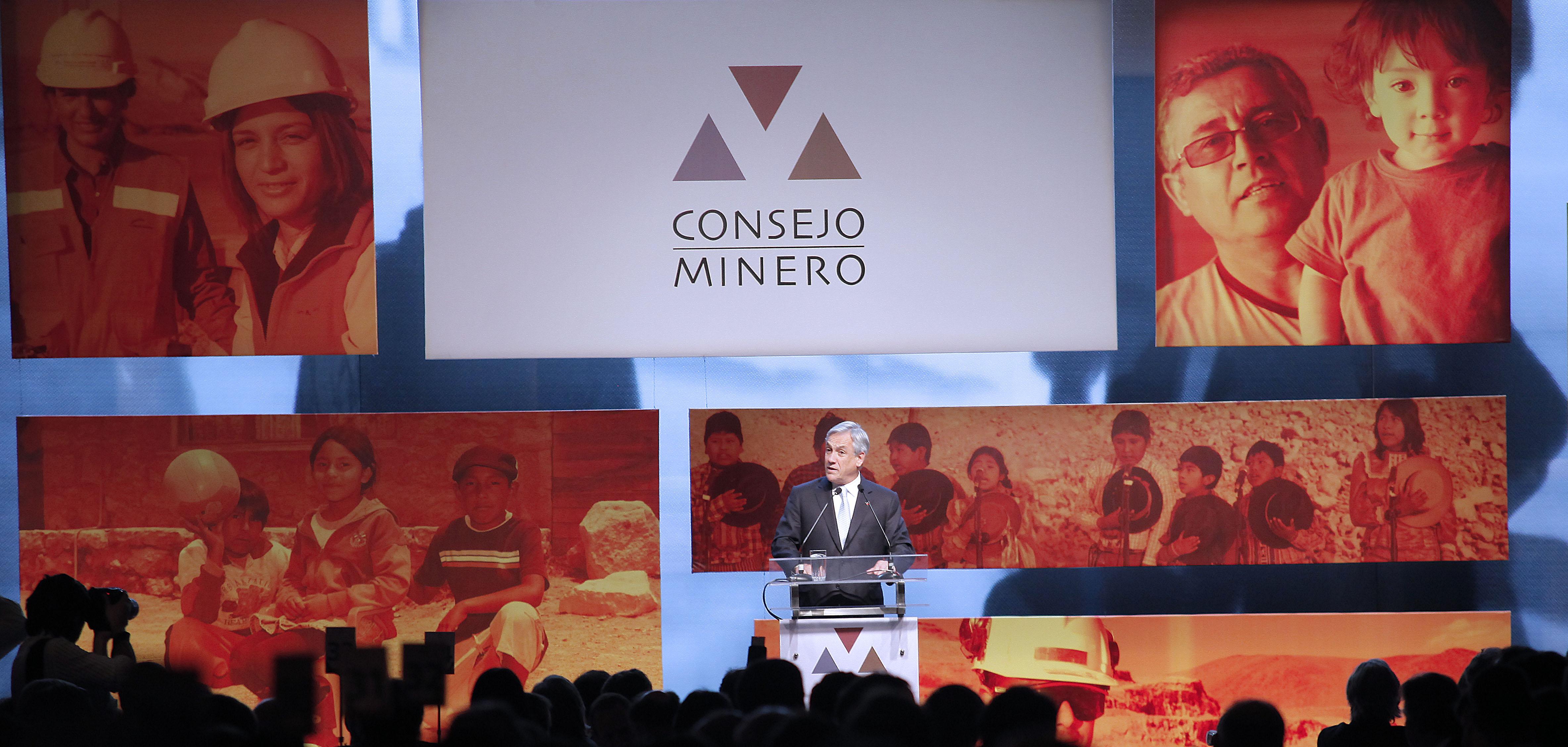 A UNO 071373 183x96 - Contradicción total: Consejo Minero habría entregado 900 millones de pesos al Gobierno para realizar COP25