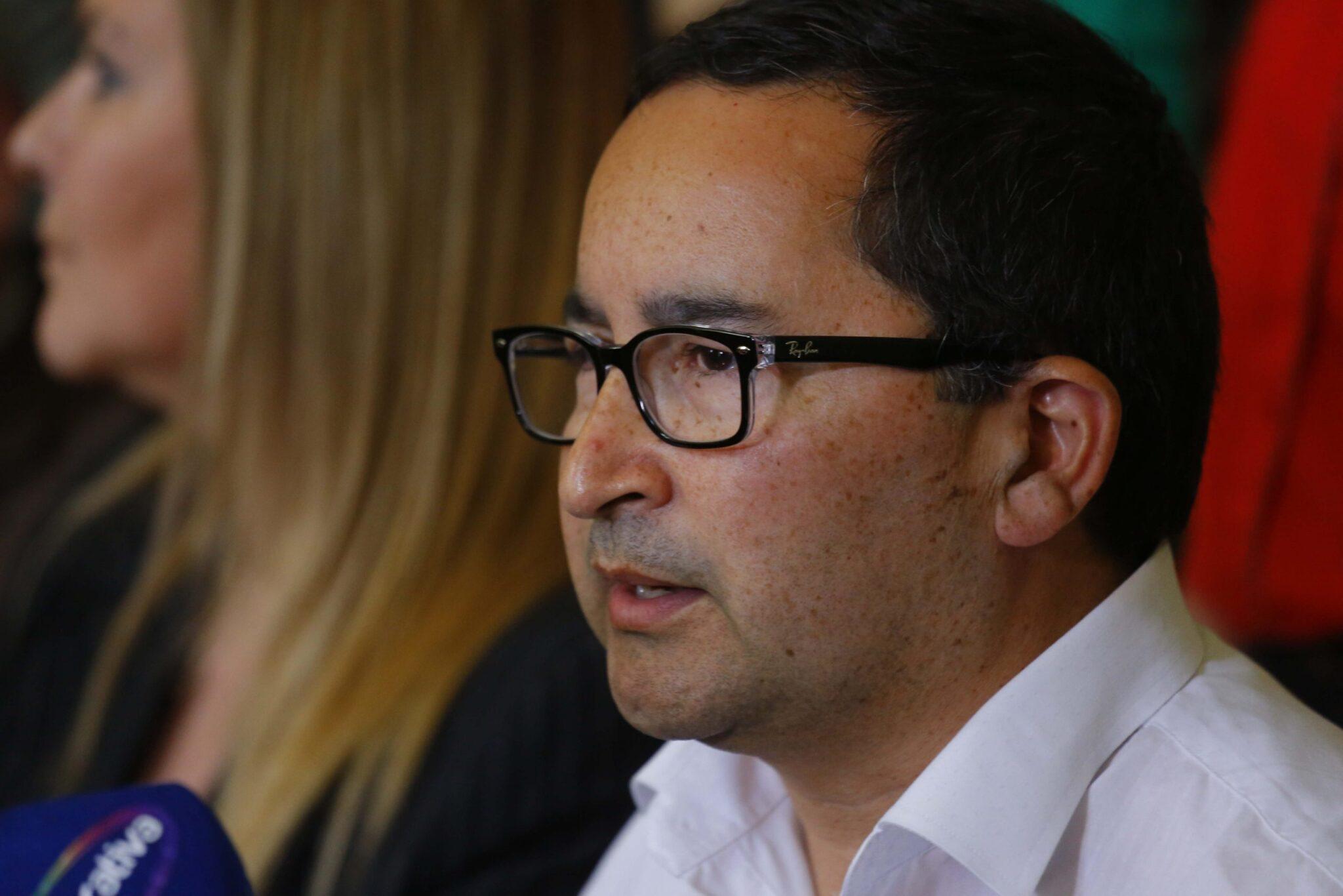 Diputado Félix González