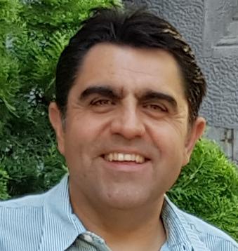 Francisco Cabrera, presidente Fenatrama.