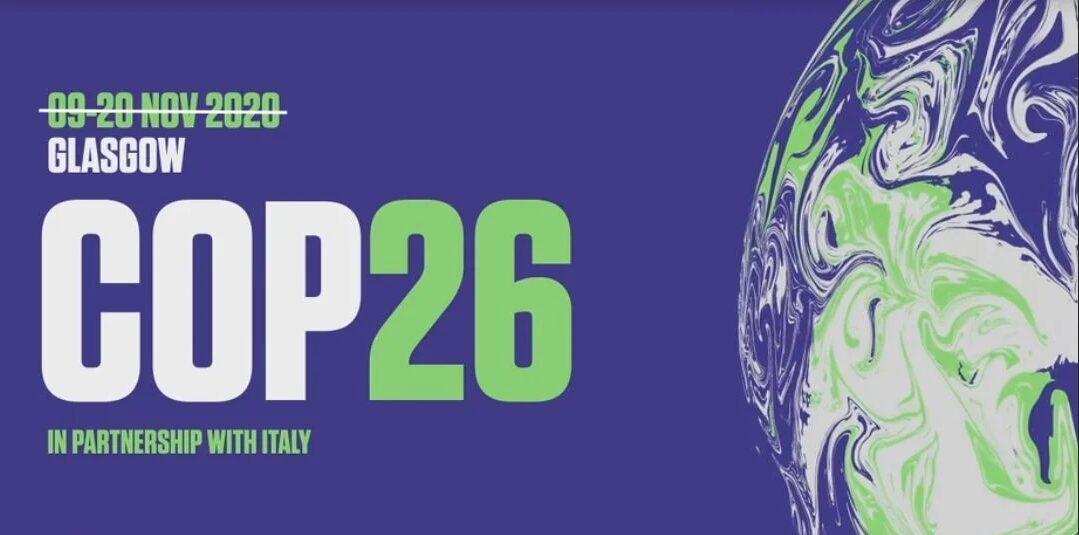 COP26 será reagendada