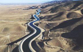 los costos medioambientales de carreteras hídricas