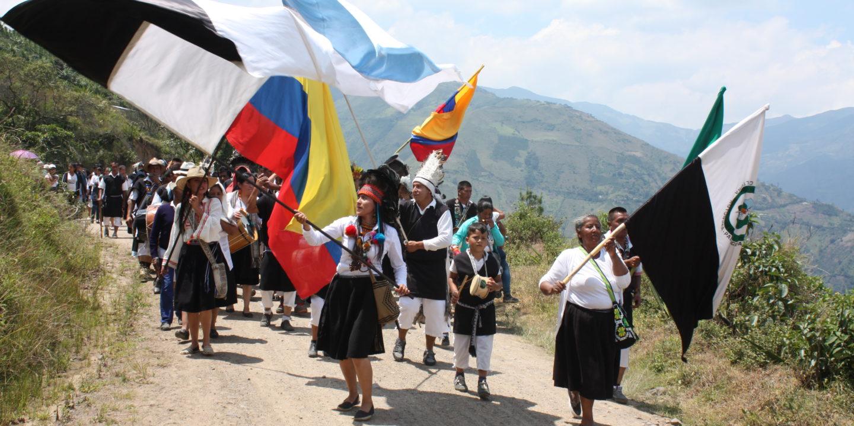 Photo of Pueblos indígenas, los más vulnerables frente el avance del coronavirus en América Latina