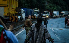 Alberto Treuquil : Asesinan a comunero mapuche en Collipulli luego de tres semanas de acoso policial
