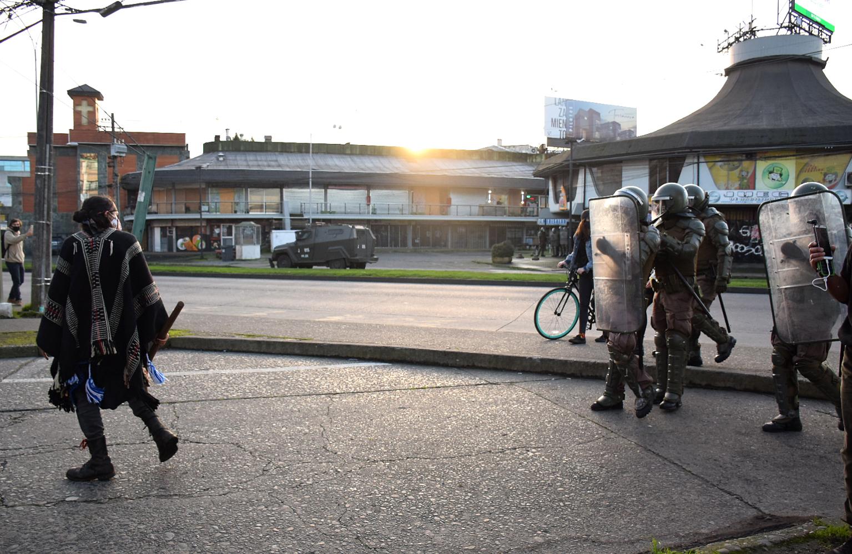 Photo of Racismo en la Araucanía: el después de las agresiones al pueblo mapuche