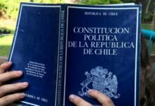 Photo of ¿Por qué la Constitución chilena es ilegítima?