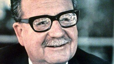 Photo of Salvador Allende: La vía pacífica al socialismo que terminó de golpe