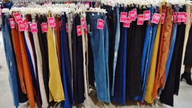 """Photo of """"Fast Fashion"""": los daños de la moda rápida se potenciaron durante la pandemia"""