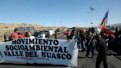 Photo of Freirina: el conflicto que evidenció el problema de olores industriales en Chile