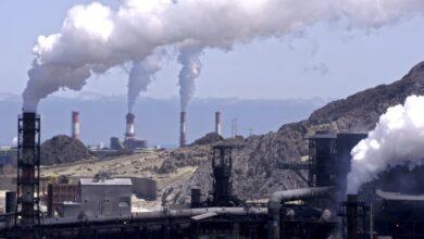 """Photo of """"Huasco, el sacrificio de nuestro mar"""": corto expone el daño provocado por 40 años de contaminación minera"""