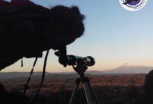 Photo of Astrotour Panguipulli: difundiendo la contemplación de las constelaciones mapuche a través del turismo