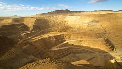 Photo of Barrick Gold continúa interviniendo el territorio en complicidad con la Gobernación Provincial de Atacama