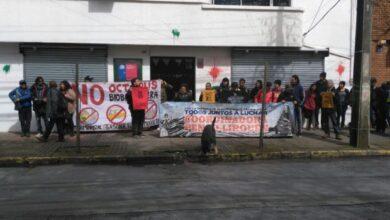 Photo of Coordinadora Chorera realiza dos nuevas acciones legales contra GNL Talcahuano