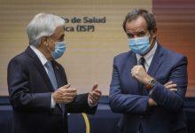 Andrés Allamand | Conferencia de prensa | TPP 11