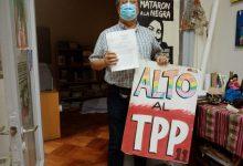 Organizaciones dicen NO a la reactivación del TPP-11