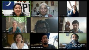 Organizaciones rechazan reactivar el TPP-11.