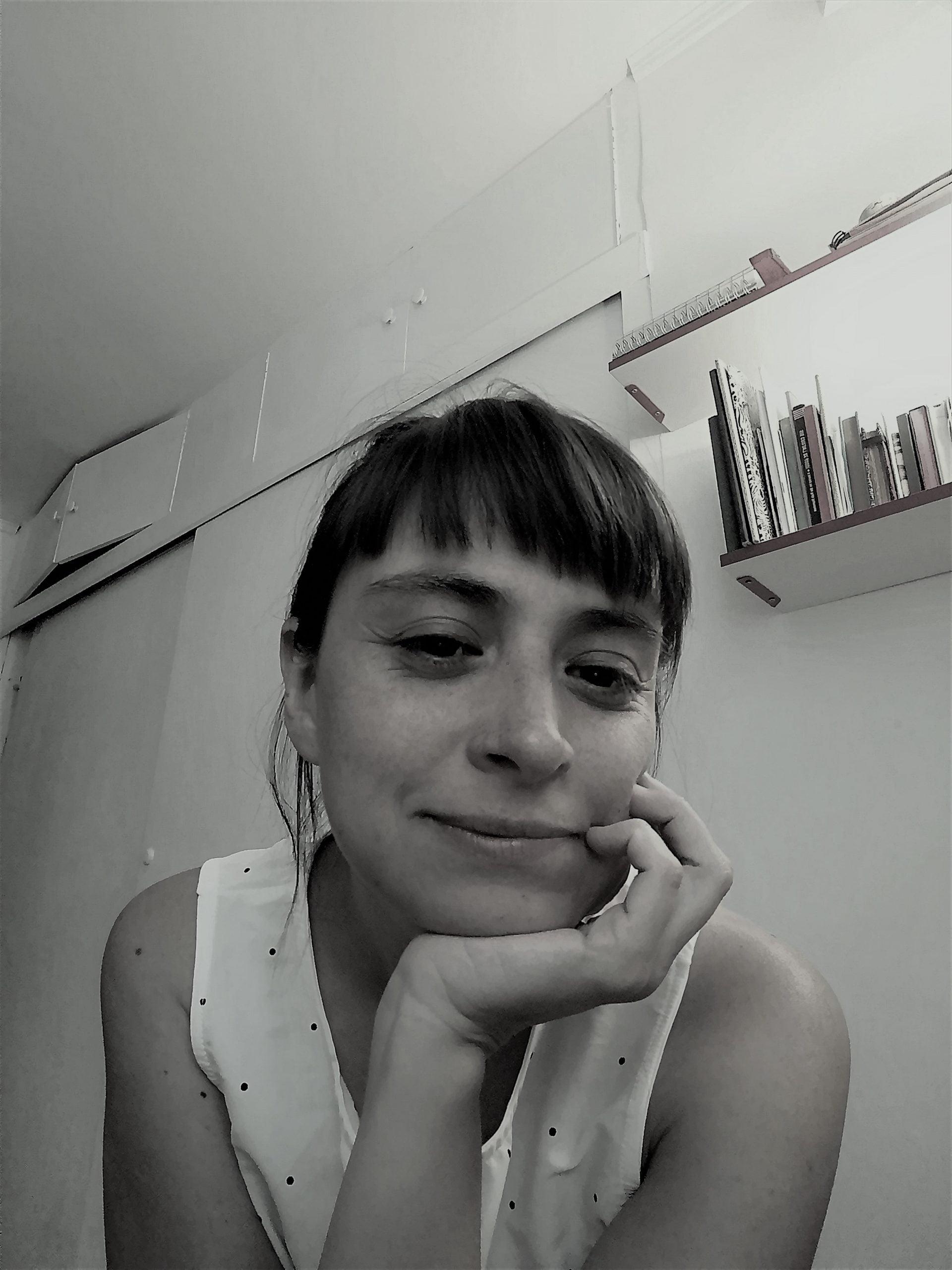 Photo of Daniela Smith Véliz