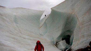 Ley de Glaciares