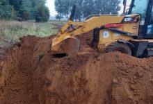 Cega construye invernadero geotérmico en Máfil