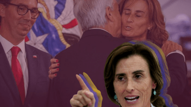 Poema: A Marcela Cubillos