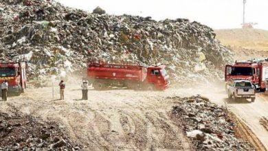 El proyecto que instalaría una planta de tratamientos de residuos industriales tóxicos en la comuna de Tiltil tendrá que comenzar nuevamente la tramitación ambiental.