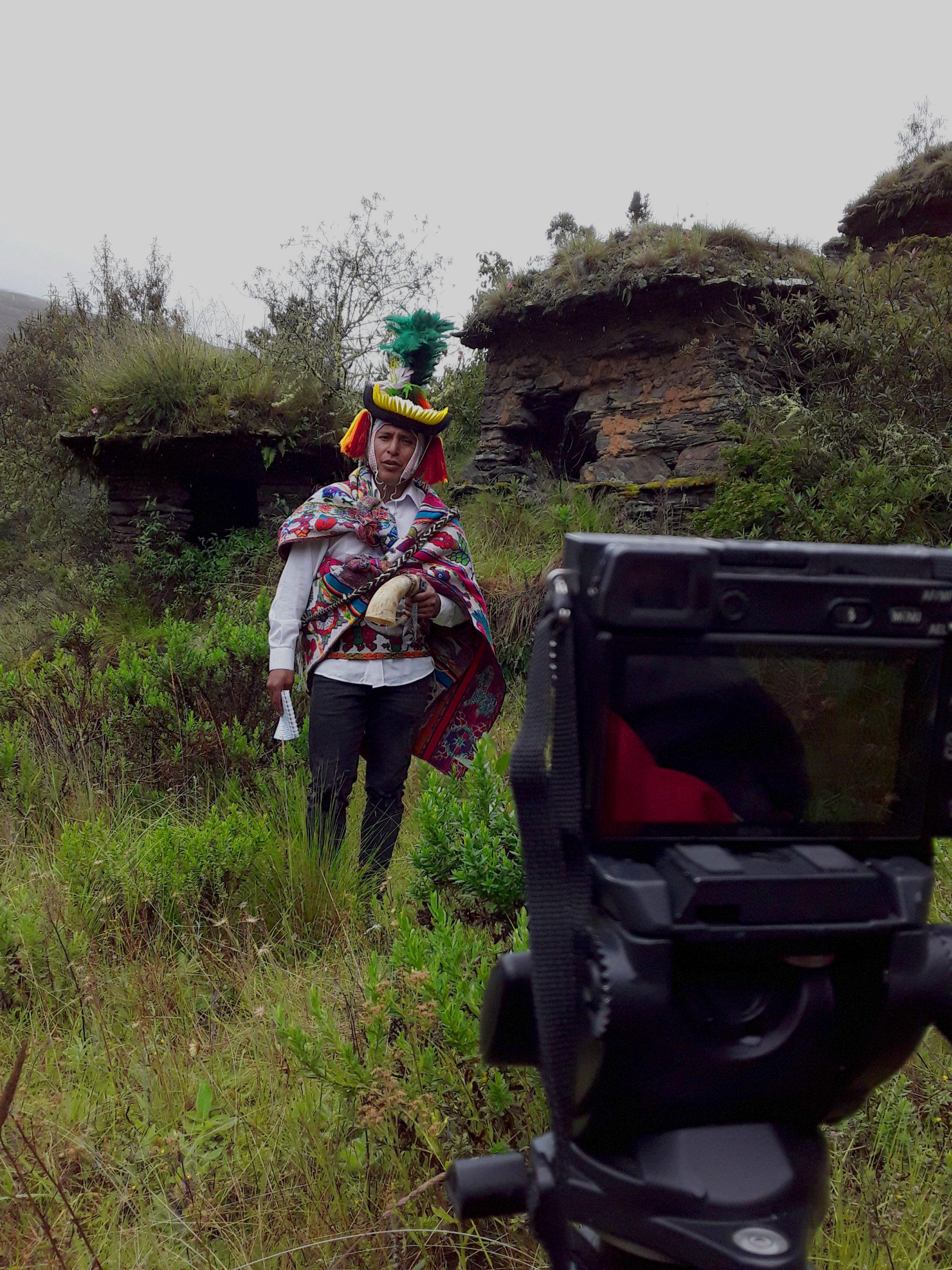 Documental Perú Kume Willay